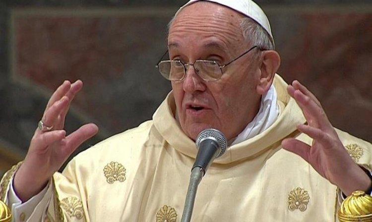 Папа Франциск ще отстранява епископи за прикриване на свещеници педофили
