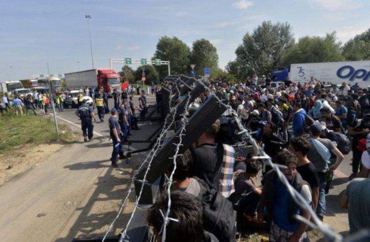 Вътрешният министър на Сърбия: Затапихме границата с България