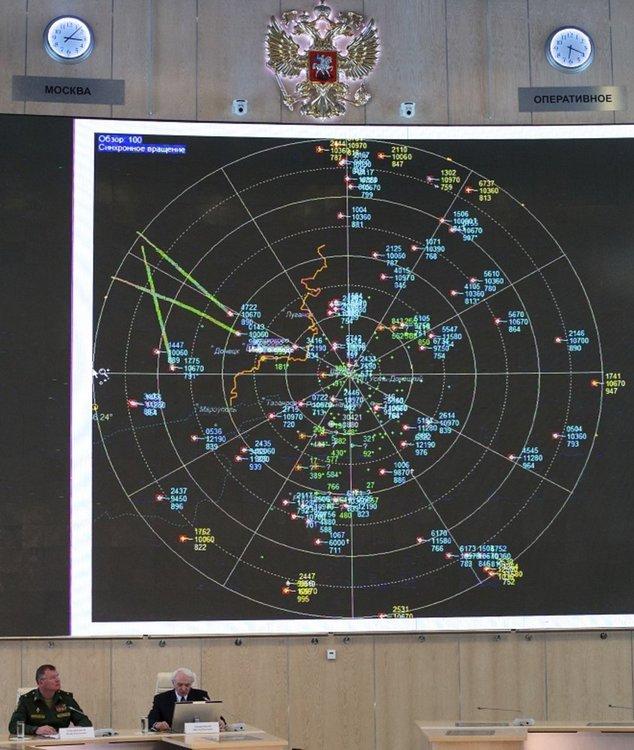 Проруски сепаратисти са свалили полет MH17 с руска помощ