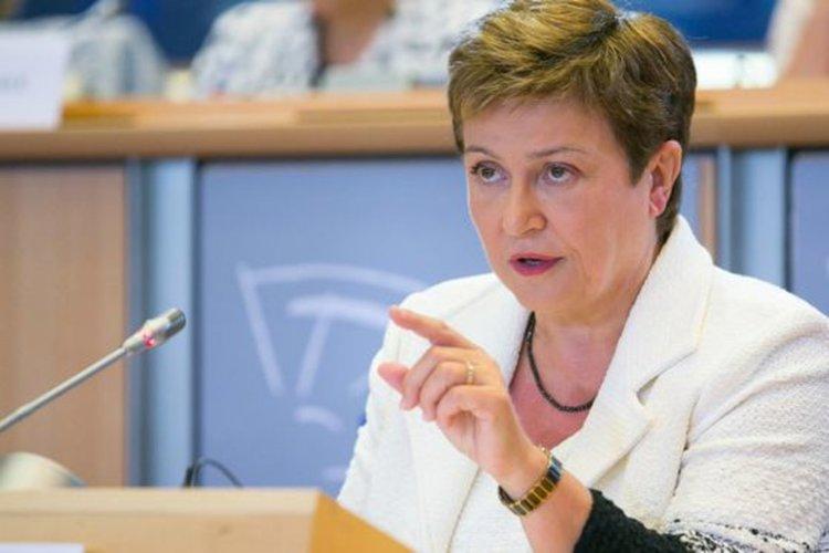Президентът на Световната банка поканил Кристалина Георгиева