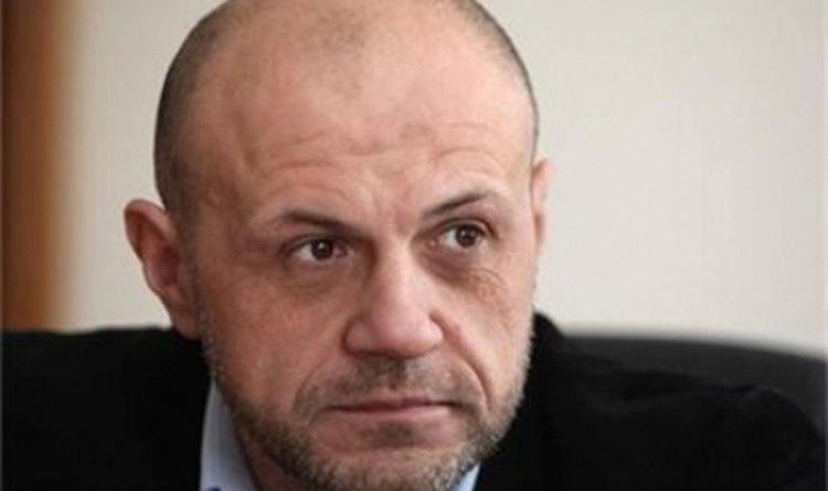 Томислав Дончев: Не откриха нефта предизборно