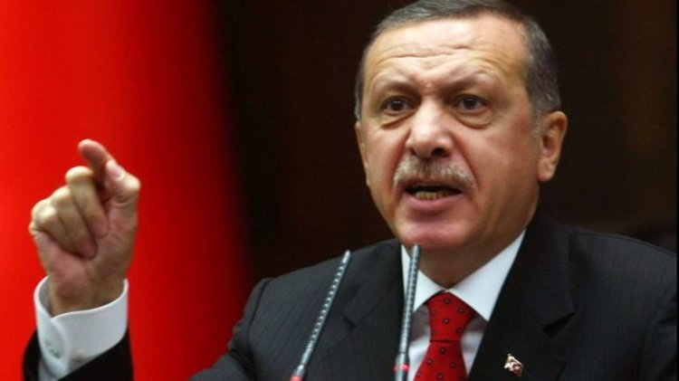 Ердоган зове всички мюсюлмани да защитят Йерусалим и палестинската кауза
