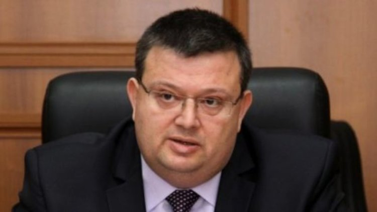 Цацаров поиска имунитета на Илия Илиев от ДПС