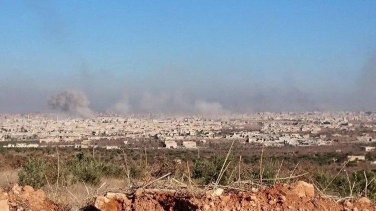 """Турция впряга 2500 души от """"ан Нусра"""" във войната срещу кюрдите"""