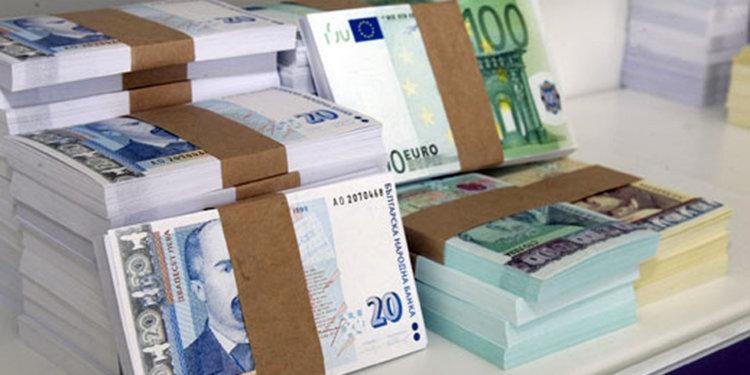 Излишъкът в бюджета е 1,06 млрд. лева