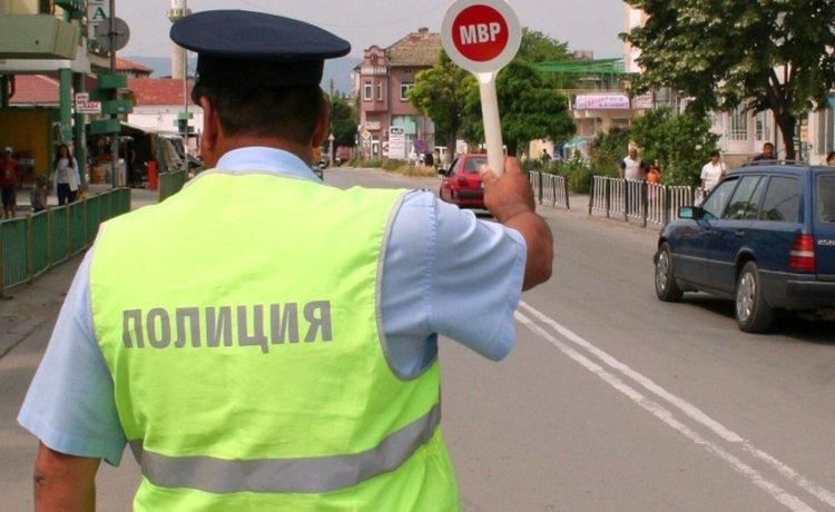 """Пътят за Гърция ще """"гъмжи"""" от полицейски патрули"""
