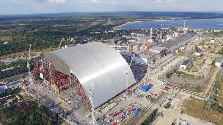 31 години от ядрената авария в Чернобил