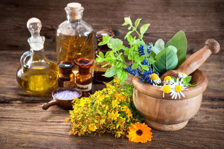 8 етерични масла за възпалено гърло