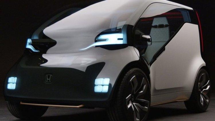 """""""Хонда"""" и """"Хитачи"""" ще правят съвместно двигатели за електромобили"""
