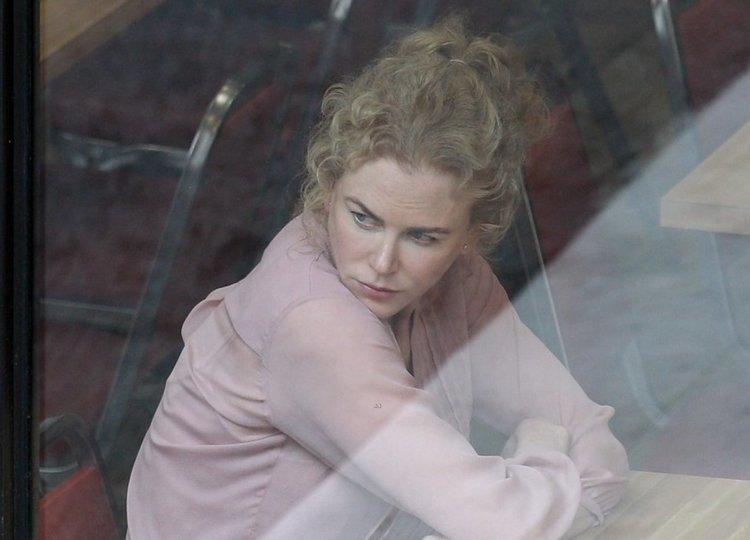 """Никол Кидман в брилянтния хорър трилър """"Убийството на свещен елен"""" (трейлър)"""