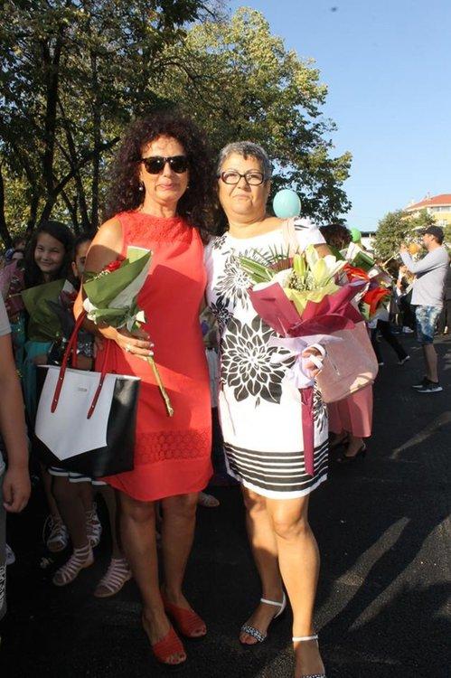 Двама учители от Димитровград взеха участие в Шестата национална конференция за насърчаване на четенето