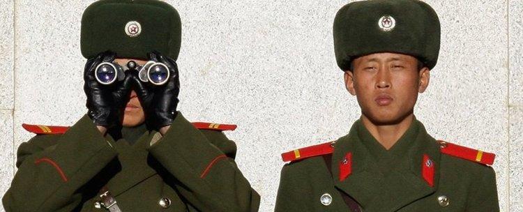 Откриха непознат паразит в севернокорейски дезертьор