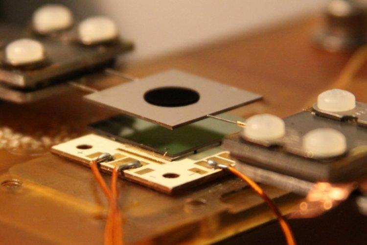 Инструмент с отворен код на MIT за оценка на добива на енергия от соларни панели