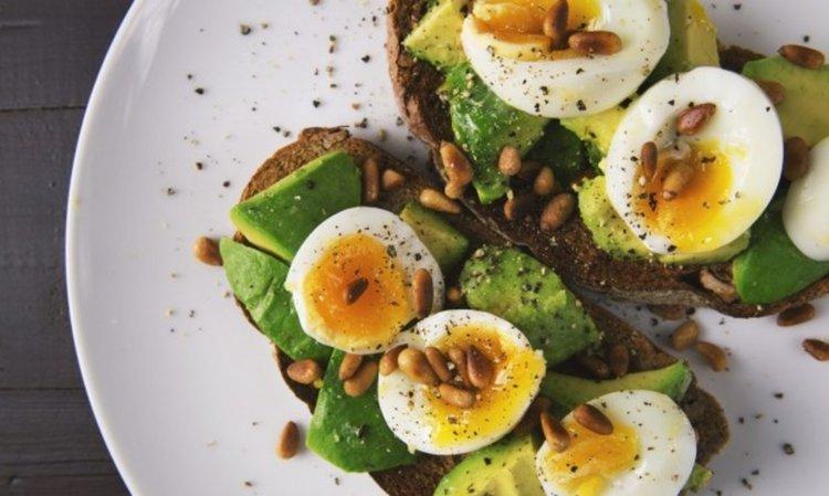 Храни, които ще ви направят по-красиви