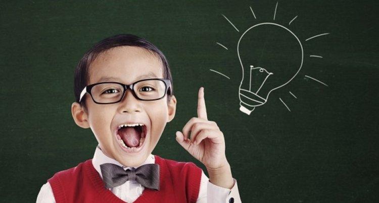 Най-краткият тест за интелигентност - само с три въпроса