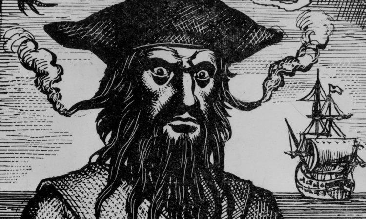 Откриха фрагменти от книга на кораба на Черната брада