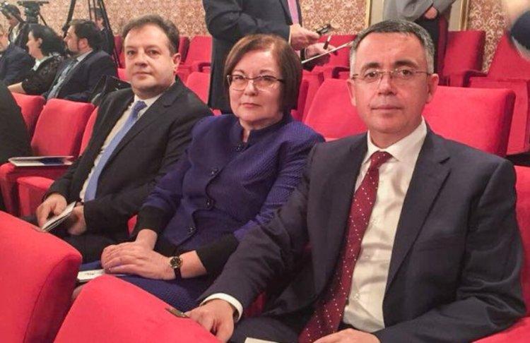 Хасан Азис гостува на церемонията за старта на Българското председателство на Съвета на ЕС
