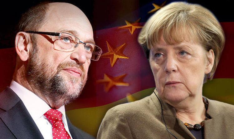 След 24-часови преговори между консерватори и социалдемократи има пробив в Германия