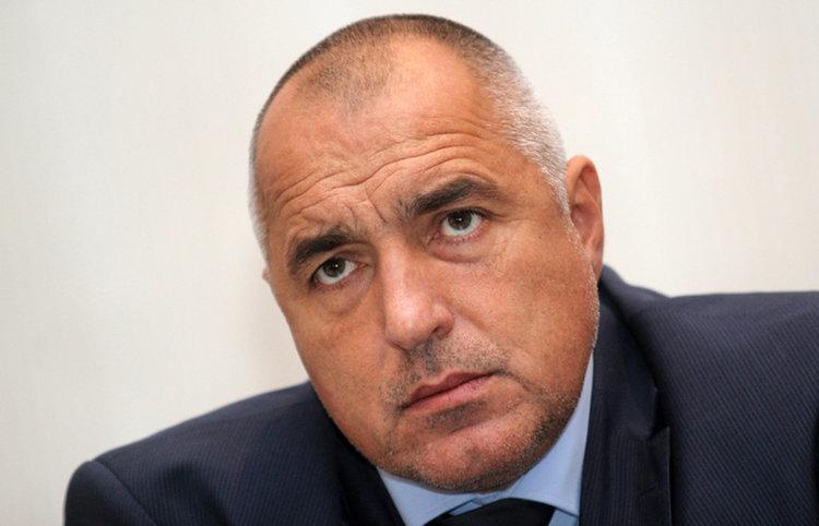 Борисов с позиция за убийството на Оливер Иванович