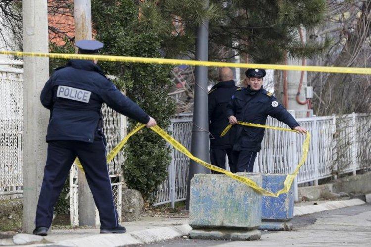 """Вучич заговори за """"тероризъм"""", Харадинай - за """"чужда роля"""" в убийството на Оливер Иванович в Косово"""