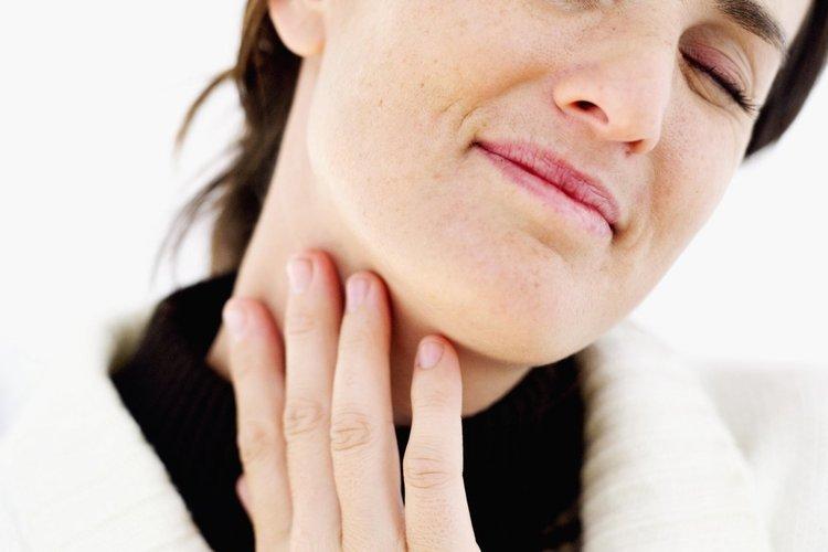 8 етерични масла за лечение на възпалено гърло