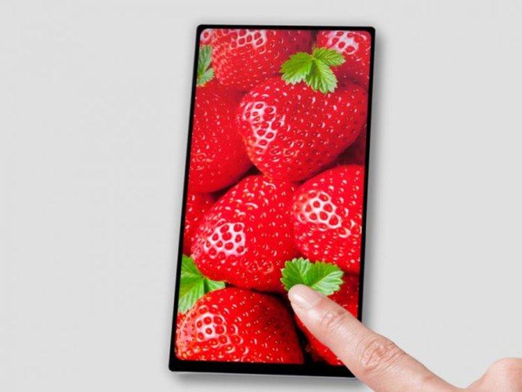 Първият смартфон с диамантено стъкло ще се появи през 2019 година