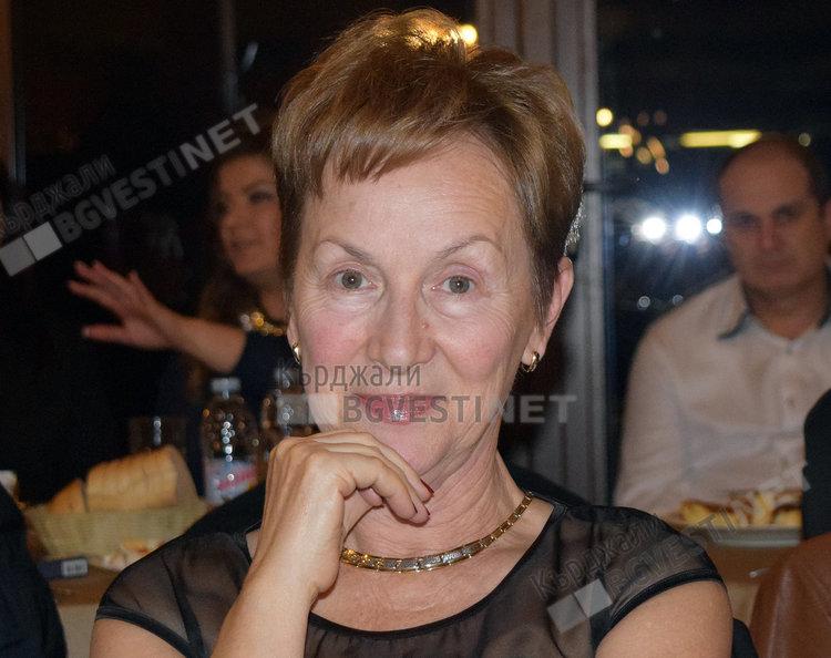 Наталия Пачилова