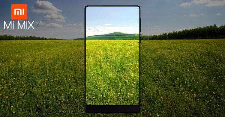 Xiaomi Mi 7: безрамков дисплей и 8GB RAM памет