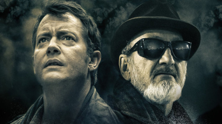 Netflix купи български филм (трейлър)