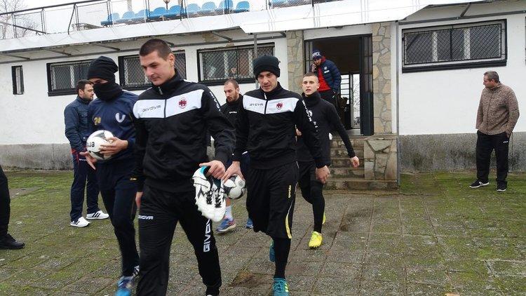 """Две контроли остават на """"Борислав"""" преди началото на сезона"""