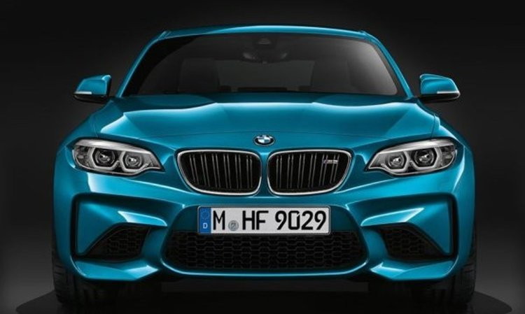 BMW предлага още по-мощно M2, в ограничен тираж