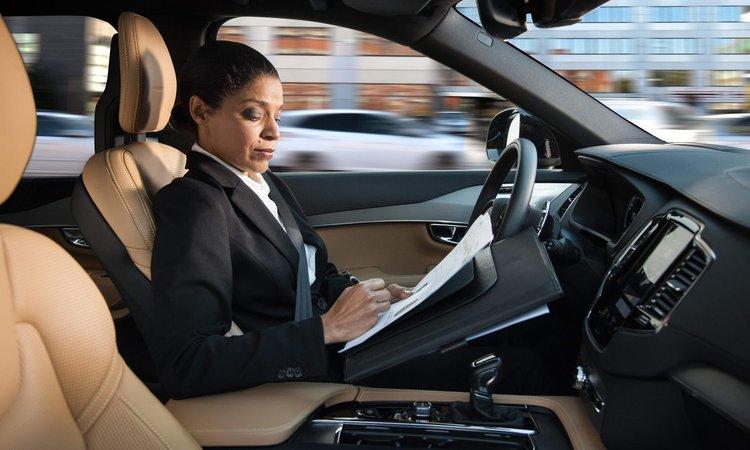 Как да останем будни в самоуправляващ се автомобил