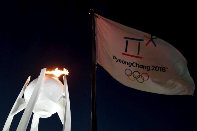 Закриват Игрите в ПьонгЧанг
