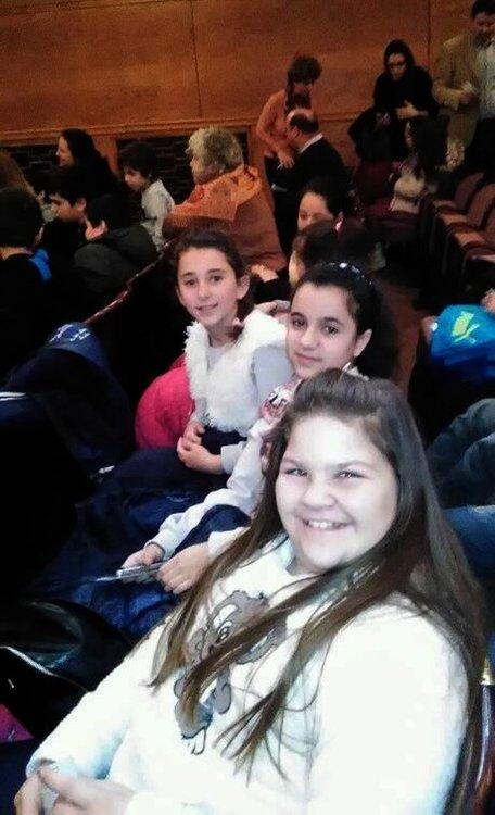 Алековци посетиха образователен концерт на Софийската филхармония