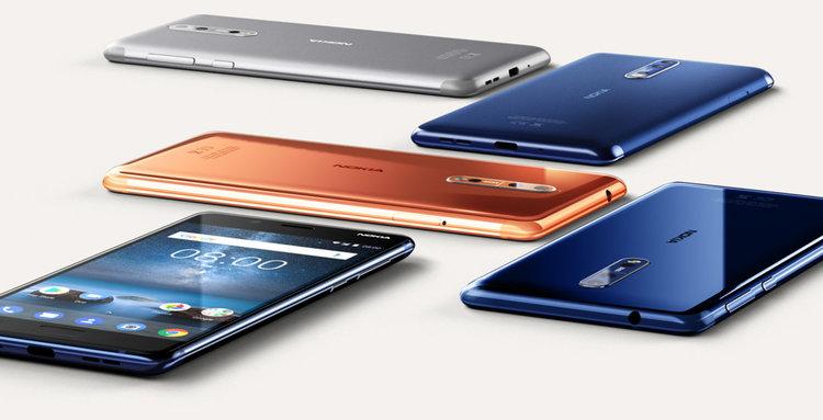 Nokia 9 и Nokia 8 Pro може да са следващите флагмани на марката