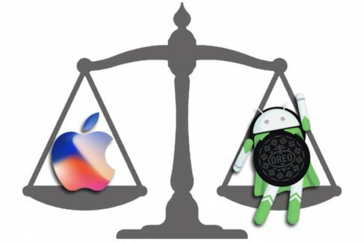 Хората са по-лоялни на Android, отколкото на iOS
