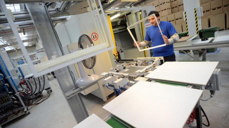 Германия търси 1.6 милиона работници