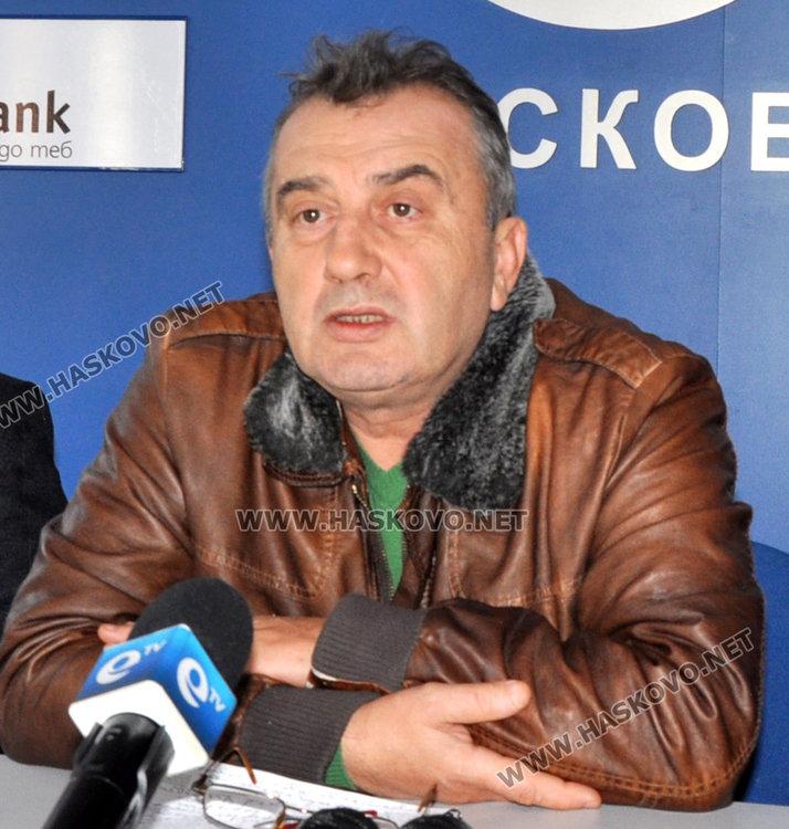 Бивш кмет на Хасково с условна присъда за шофиране в пияно състояние