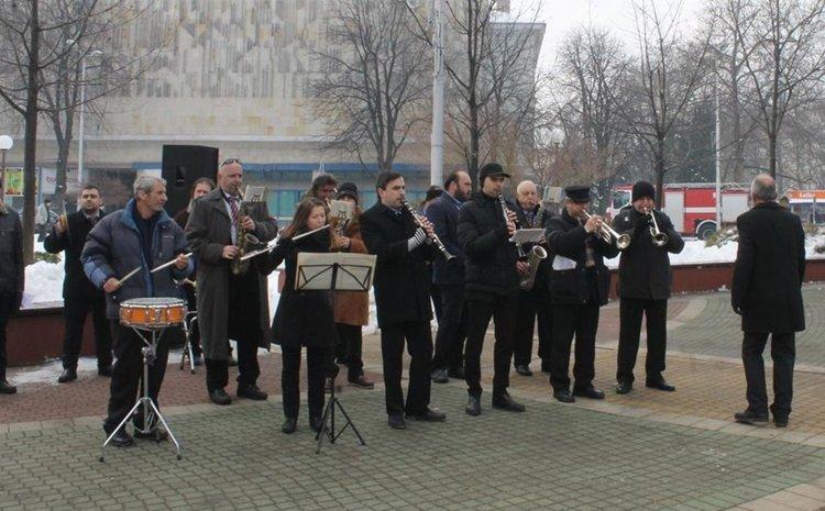 Теодосий Спасов изнася концерт заедно с димитровградския Духов оркестър