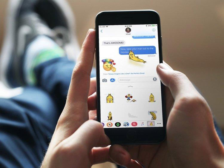 Apple ще плати над $500 млн. заради нарушени патенти в приложението iMessage