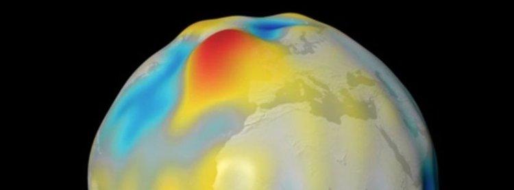 Откриха ново магнитно поле на Земята