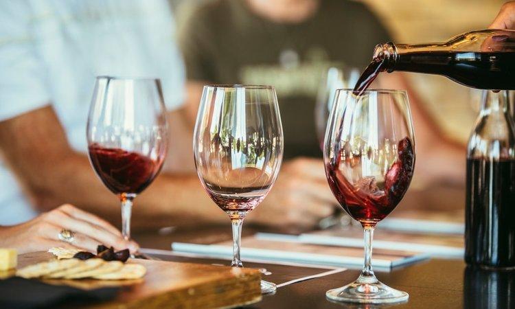 Всяка допълнителна чаша вино скъсява живота с 30 минути