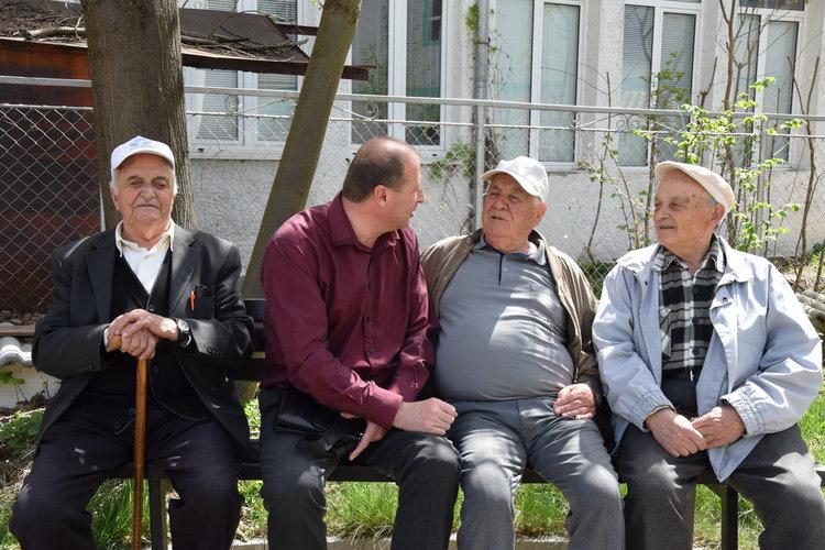 Депутатът от ДПС Ерол Мехмед в Бял извор: Държавата е длъжник на хората от Източните Родопи