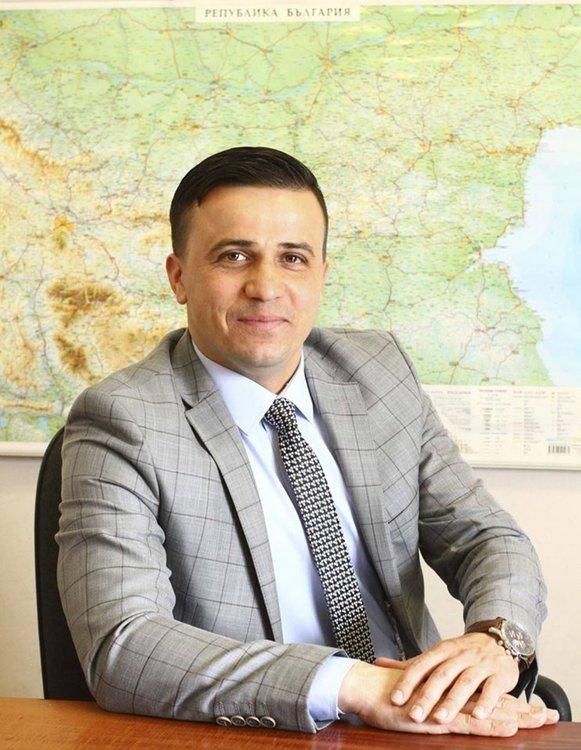 Ферди Мурад