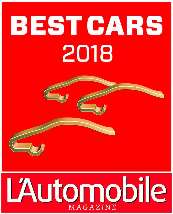 """PEUGEOT 3008 и 308 с награди """"Най-добър автомобил"""""""