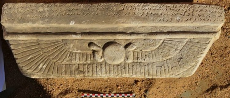 Сн.: Vincent Francigny/Sedeinga archaeological mission