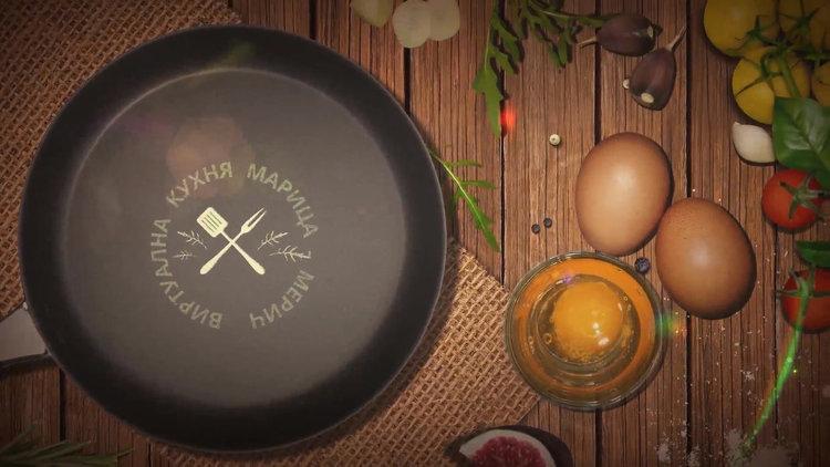 """Фестивал на кулинарни шедьоври от Хасково и Мерич в началото на май представят по проект """"Виртуална кухня Марица - Мерич"""""""