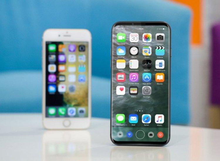 Ето ги и седемте основни характеристики на флагмана iPhone 9