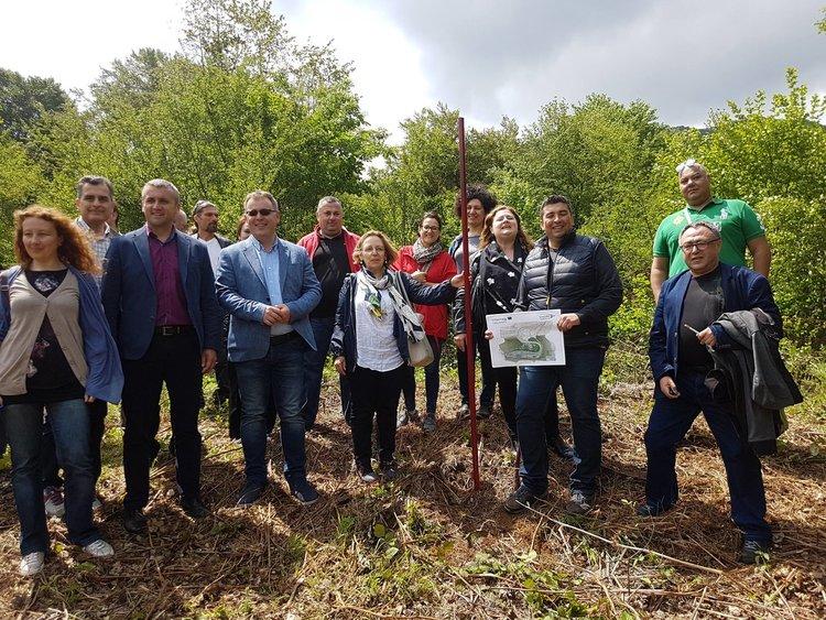 Пътят и граничният пункт Рудозем– Ксанти ще са готови до края на 2019 г.