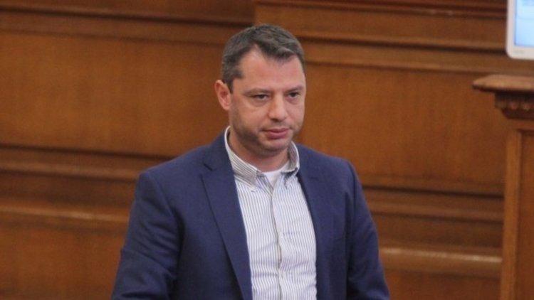 """Делян Добрев за АЕЦ """"Белене"""" и """"Марица Изток"""""""